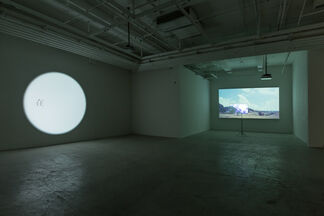 Art for Oneself, installation view