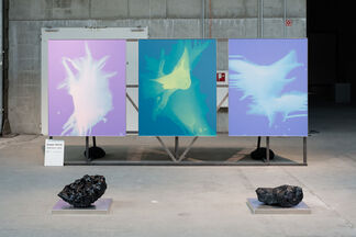 DUVE Berlin at abc art berlin contemporary 2014, installation view