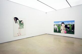 You,I and Us, installation view