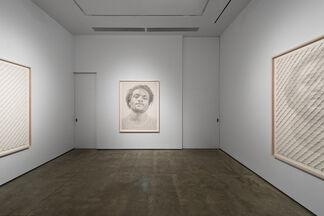Ben Durham: John, installation view