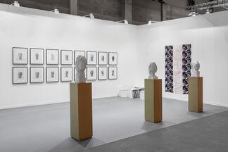 Fortes D'Aloia & Gabriel at ARCOmadrid 2018, installation view