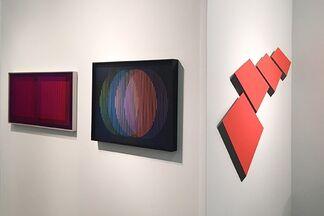 RGR+ART at Art Miami New York 2015, installation view