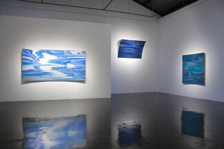 Andy Moses: Recent Works, installation view