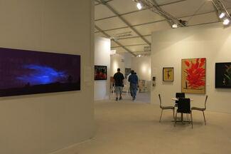 Beatriz Esguerra Art at Art Wynwood 2014, installation view