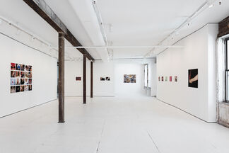 Public Relations, installation view