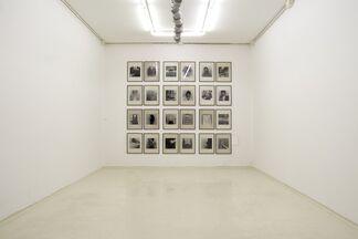 Galleria Antonio Battaglia at Artissima 2015, installation view