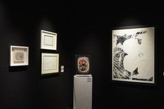 Repetto Gallery at BRAFA 2019, installation view