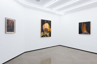 Adam Lee 'A Long Obedience', installation view