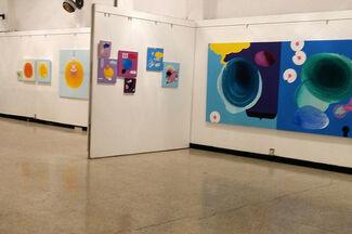 Jenny Bhatt, installation view