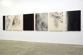 David Petersen Gallery at NADA Miami Beach 2014, installation view