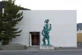 ZIO ZIEGLER | META SPECIES, installation view