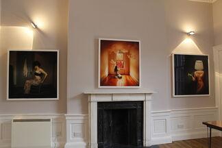Alicia Savage: Destinations, installation view