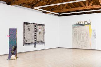 Broken Language, installation view