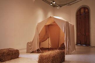 PRADOS DE NIEVE - Johanna Unzueta, installation view