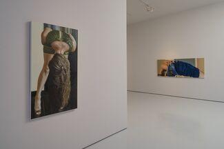 Kelli Vance: Recital, installation view
