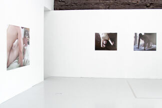 Yulia Spiridonova: Neither You Nor I, installation view