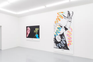 JOHN BALDESSARI – NEW WORKS, installation view