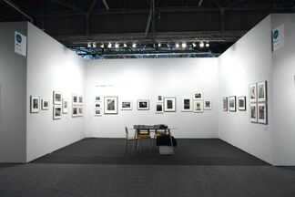 MEM at The Photography Show 2018, presented by AIPAD, installation view