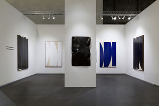The Hole at UNTITLED, San Francisco 2018, installation view