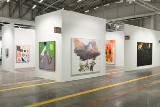 Stevenson at Investec Cape Town Art Fair 2018, installation view