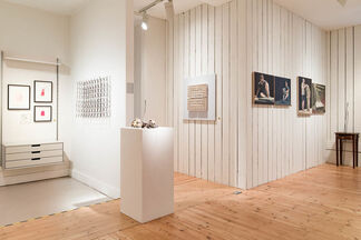 The Story in Art, installation view