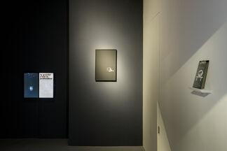 Enrique Ramírez - La Gravedad, installation view