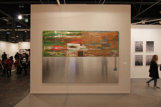Moisés Pérez De Albéniz at ARCOmadrid 2017, installation view