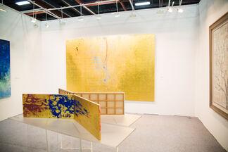 Dillon Gallery at Art Taipei 2014, installation view