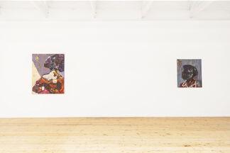 Kwandinobva, installation view