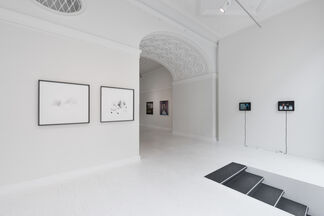 PHOTOGRAPHY, installation view