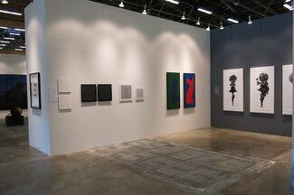 Beatriz Esguerra Art at ARTBO 2014, installation view