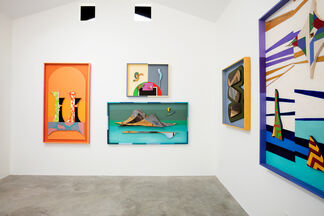 All Joy And No Fun, installation view