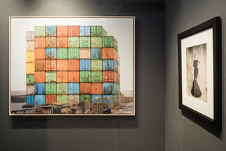 Robert Klein Gallery at AIPAD Photography Show 2015, installation view