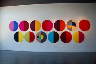 Jesse Amado: 30 Day Rx, installation view