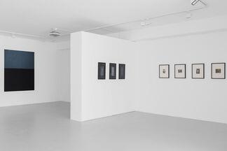 Nicolas K Feldmeyer: Subliminal Spaces, installation view