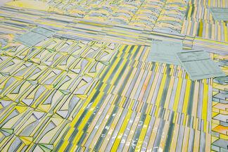 Daniel Luedtke — RESULTS, installation view