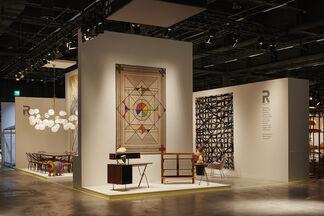 R & Company at Design Miami/ Basel 2017, installation view