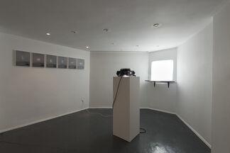 Hijos de la Chingada, installation view