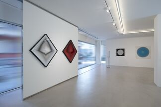Great Expectations #1, installation view