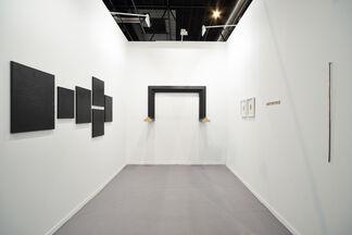 Sabrina Amrani at ARCOmadrid 2016, installation view