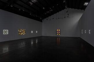 "Sabrina Gschwandtner: ""Hands at Work"", installation view"