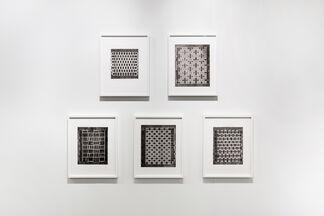 Anne Mosseri-Marlio Galerie at Expo Chicago, installation view