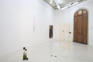 TUS ZONAS ERRÓNEAS - Rodrigo Araya, installation view