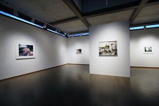Larry Sultan: Swingers, Stars, Sprinkler and Mom, installation view