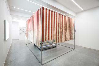 Adeline de Monseignat | Home, installation view