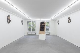 Rubén Grilo - I am, etc., installation view