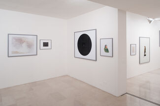 Stefano Graziani - Under the Volcano and Other Stories, installation view