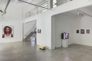 Re:Start, installation view