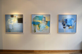 MARTYN BREWSTER: Shadows & Light, installation view