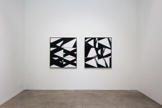 First Anniversary Exhibition of Paintings and Sculpture and Photographs, installation view